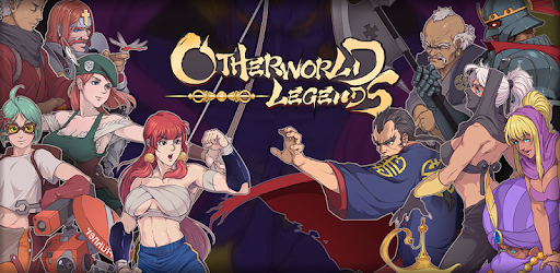 Otherworld Legends Hack Cheats for Gems