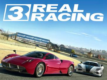 Real Racing 3 Hack Cheat – Real Racing 3 Cash and Gold