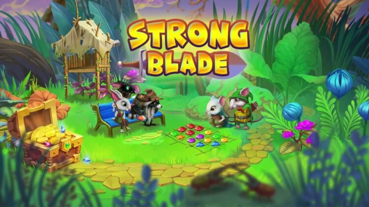 Strongblade Hack Cheats IOS android Mod apk Coins