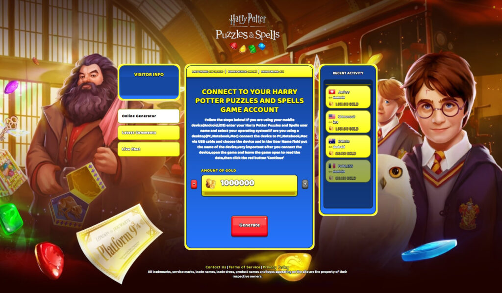 harry-potter-puzzles-and-spells-cheats