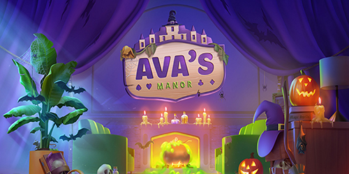 Ava's Manor Hack Mod Coins Unlimited