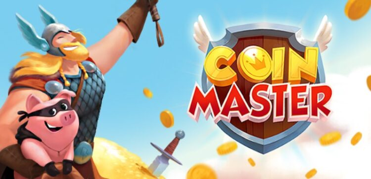 Coin Master Hack Mod Coins and Spins Unlimited
