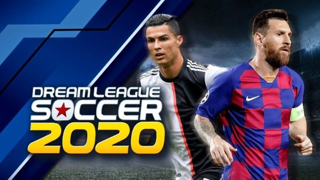 Dream League Soccer 2020 Hack Mod Gems and Coins