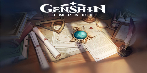 Genshin Impact Hack Mod Crystals and Mora