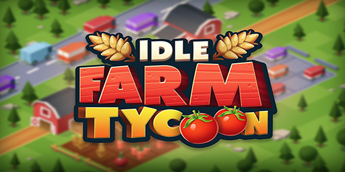 Idle Farm Tycoon Merge Simulator Hack CASH IOS Android