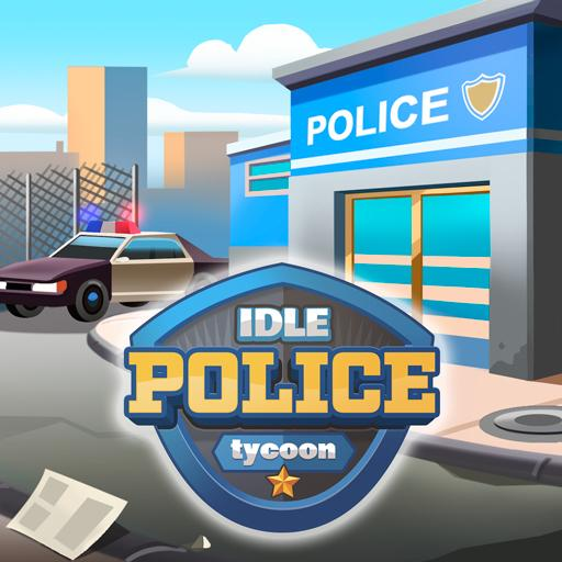 Idle Police Tycoon Hack – Idle Police Tycoon Cheat Gems and Cash