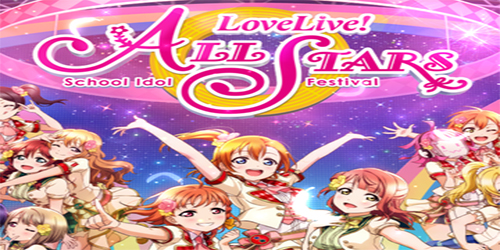 Love Live All Stars Hack GEMS Mod Apk ios android