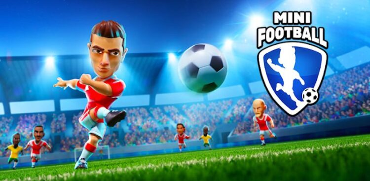Mini Football Cheat Gems and Coins Unlimited