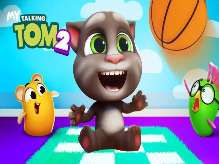 My Talking Tom 2 Hack Mod Coins