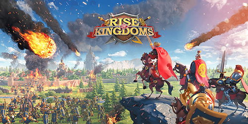 Rise of Kingdoms Lost Crusade Hack Gems