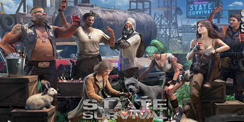 State of Survival Hack Mod Biocaps