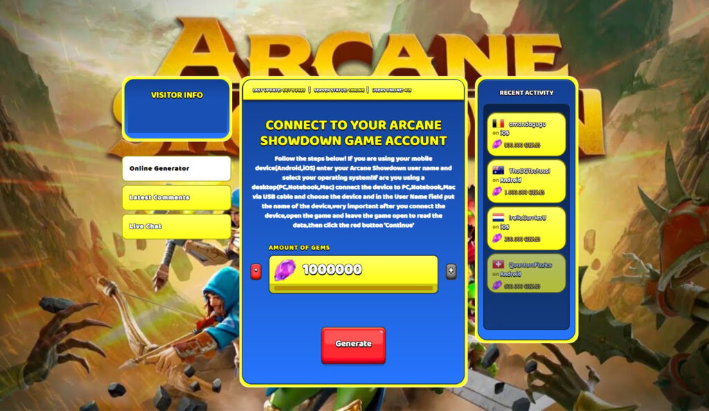 arcane-showdown-hack