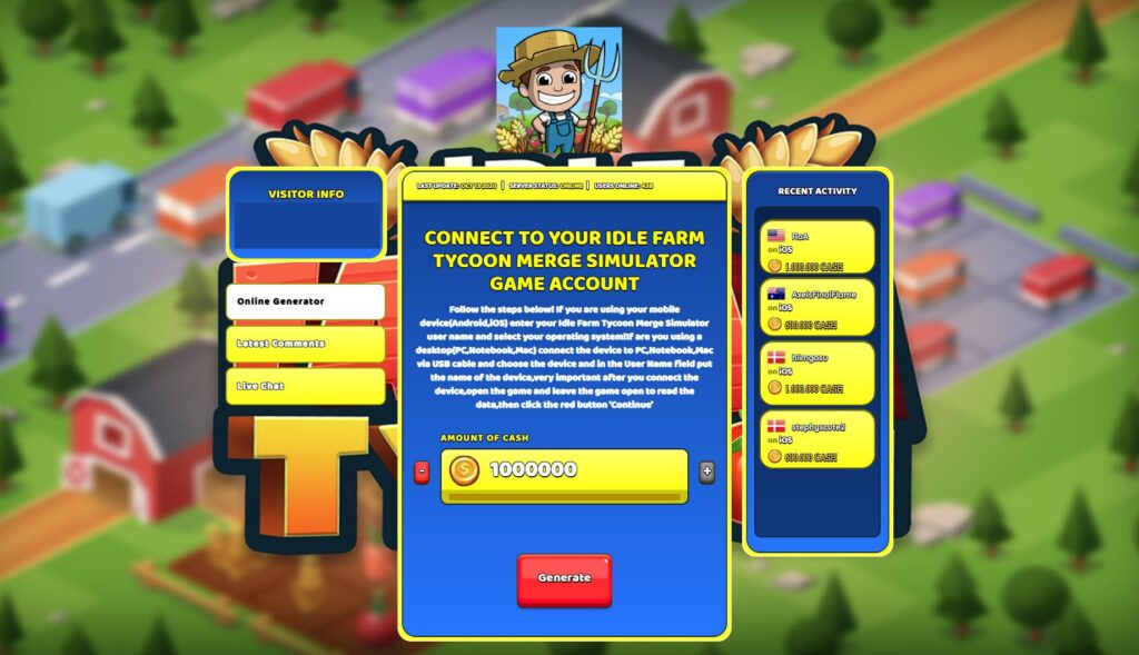 idle-farm-tycoon-merge-simulator-hack