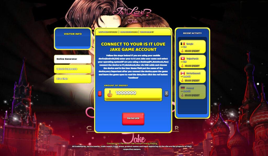 is-it-love-jake-hack-mod