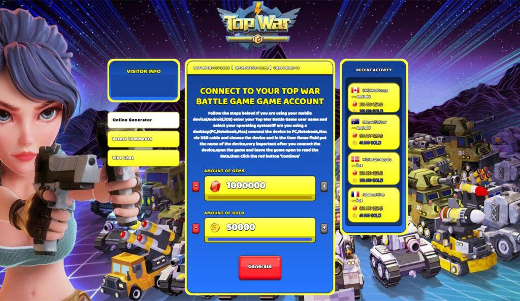 top-war-battle-game-hack-mod