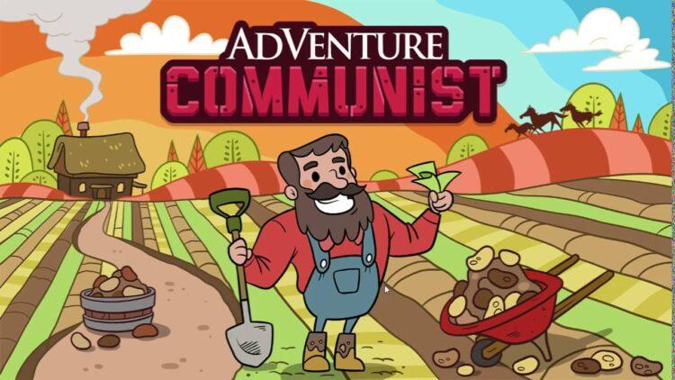 AdVenture Communist Hack Glitch Gold