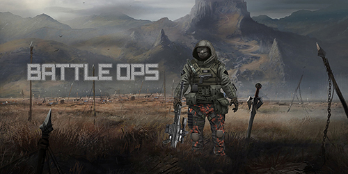 BattleOps Hack Mod Gems Coins IOS Android Apk