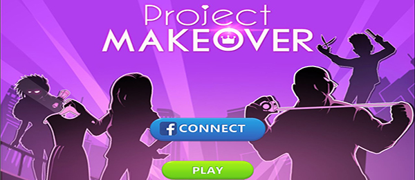 Project Makeover Hack Infinite Coins Gems for Android & iOS