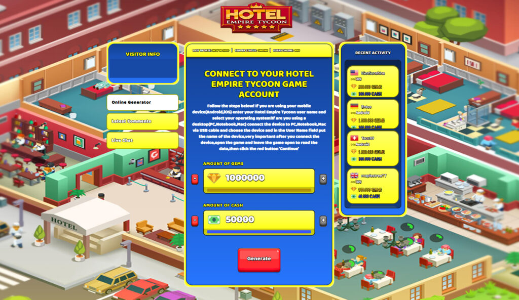 hotel-empire-tycoon-hack-mod