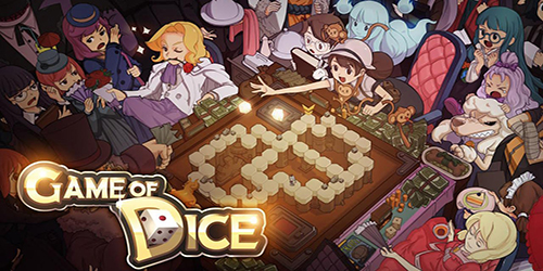 Game of Dice Hack – Get Unlimited Gems and Gold