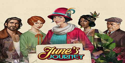 June's Journey Hack Mod Diamonds and Coins