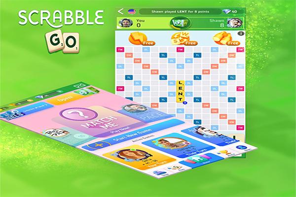Scrabble GO Hack Mod APK Gems [2021]