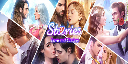Stories Love and Choices Hack Diamonds Mod iOS android