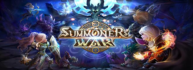 Summoners War Hack Mod Crystals and Mana