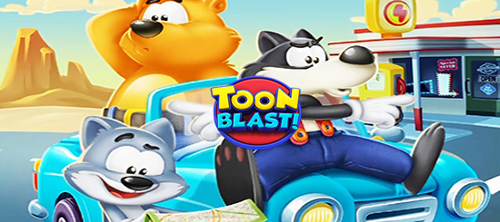 Toon Blast Hack Mod Coins Unlimited