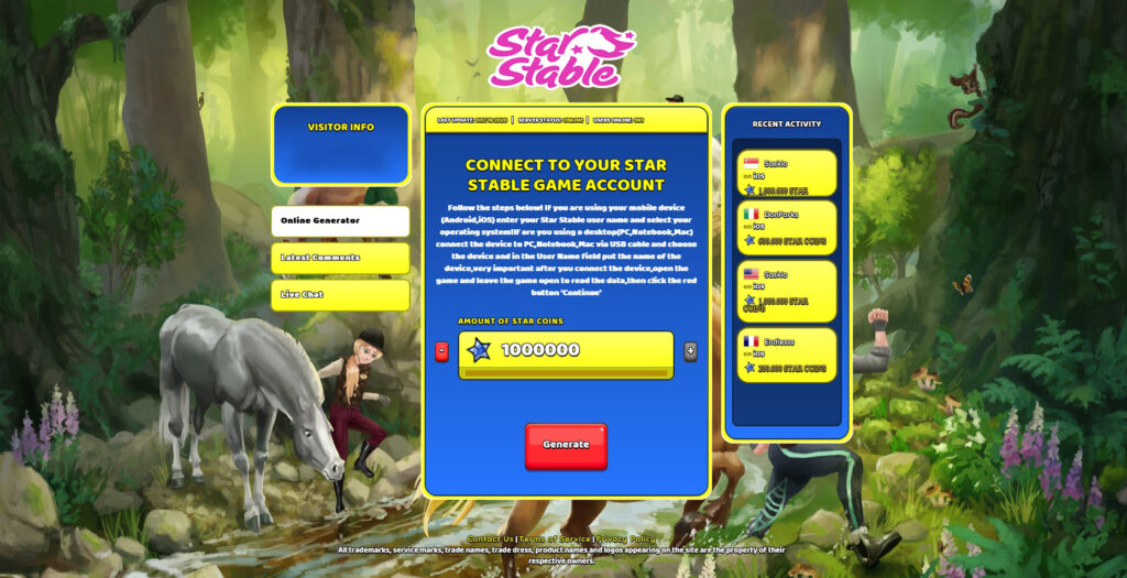 star-stable-hack-mod