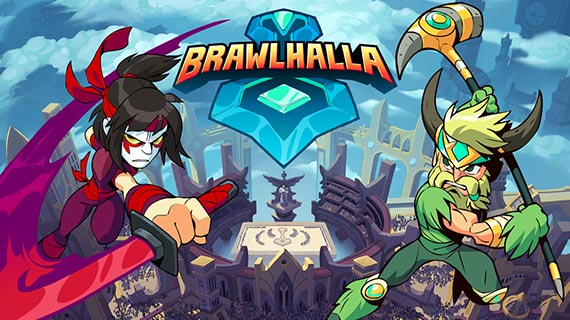 Brawlhalla Hack iOS Cheats codes 2021
