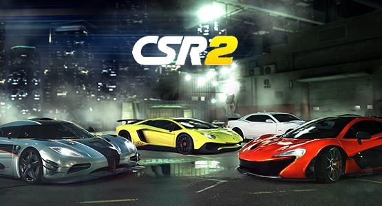 CSR Racing 2 Hack mod 2021