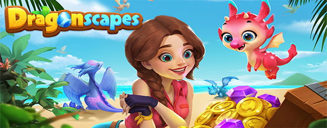 Dragonscapes Adventure Cheat Gems and Coins