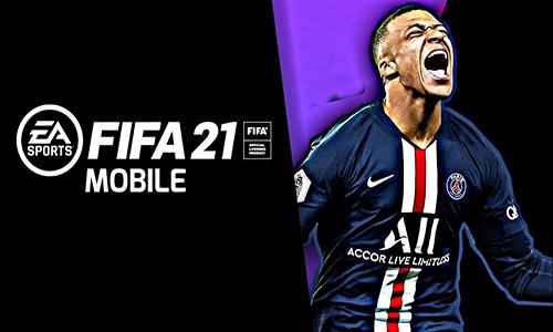 FIFA Mobile 21 MOD (Hack Coins Gems)