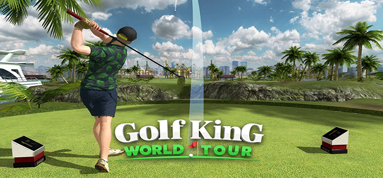 Golf King World Tour Hack Coins and Gold cheat