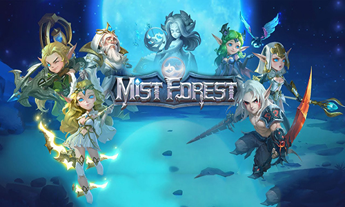 Mist Forest Hack unlimited Diamonds Cheats codes with mod guide