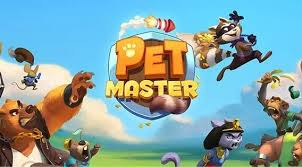 Pet Master Hack Cheat Coins and Spins