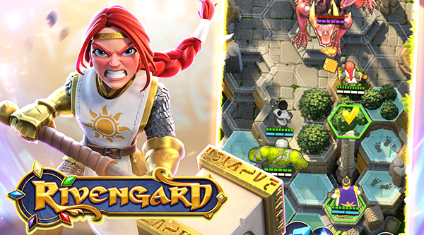 Rivengard Hack MOD APK (Unlimited Gems)