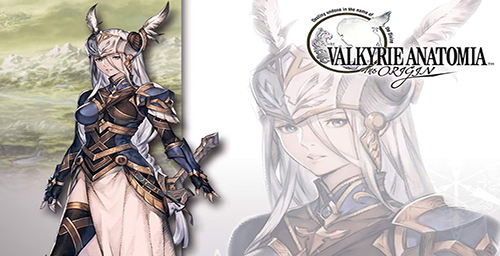 VALKYRIE ANATOMIA The Origin Hack Guides for gems
