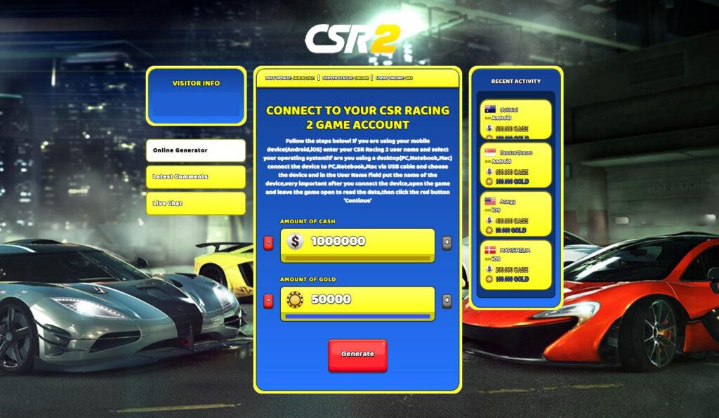 csr-racing-2-hack