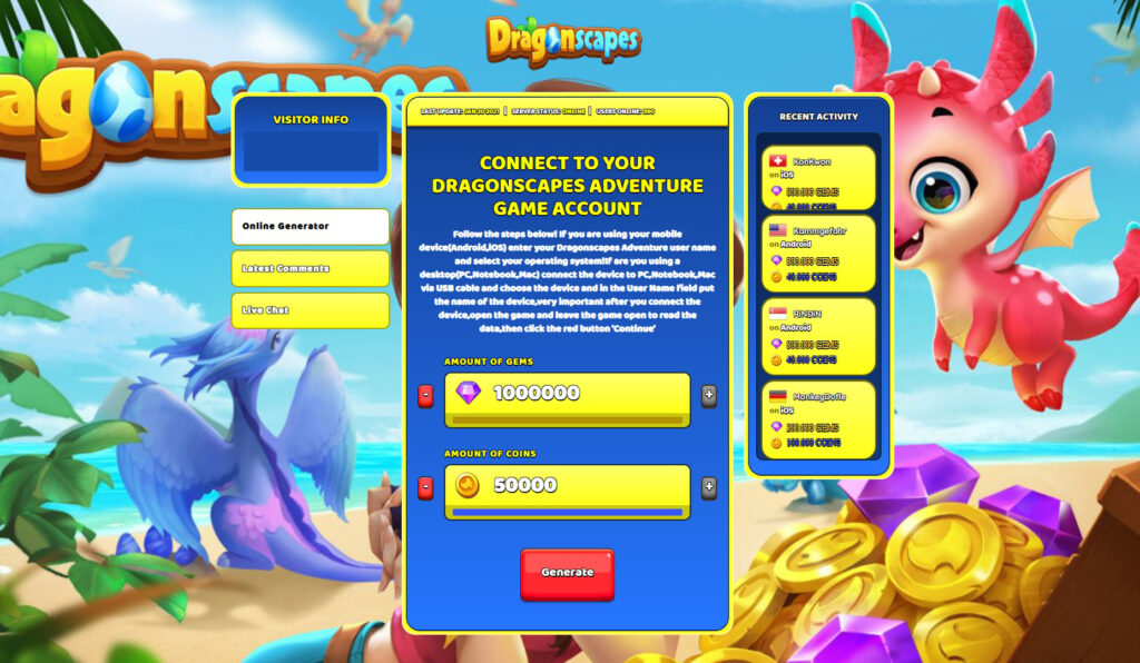 dragonscapes-adventure-cheats