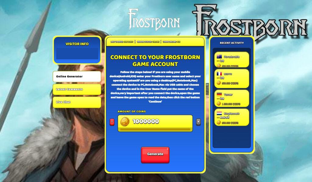 frostborn-hack