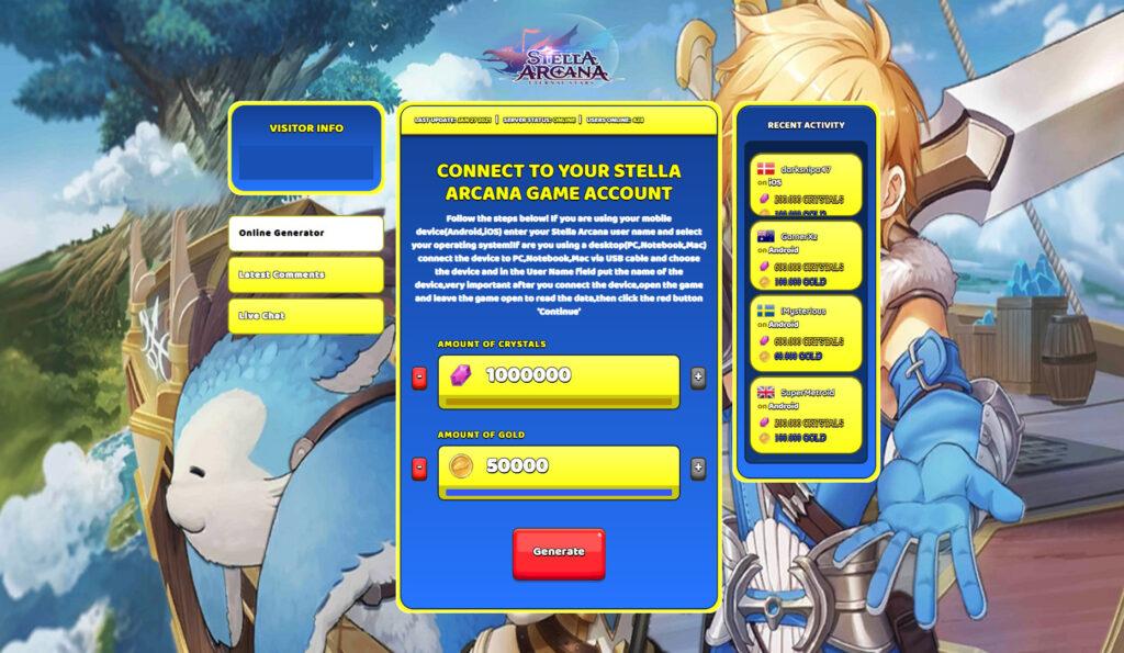 stella-arcana-hack-mod