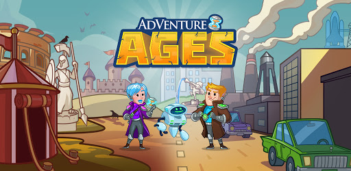 Adventure Ages Hack Gems IOS Android Mod