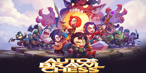 Auto Brawl Chess Battle Royale Hack