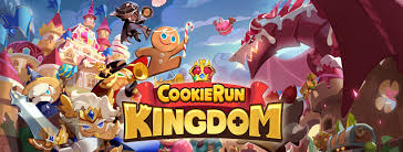 Cookie Run Kingdom Hack Cheat Crystals-Coins
