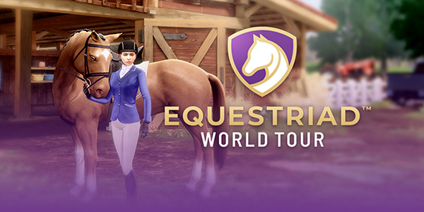 Equestriad World Tour Hack Golden Horseshoe IOS Android