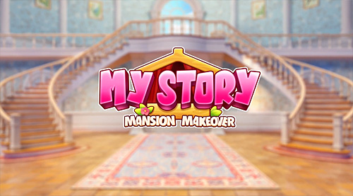 My Story Mansion Makeover Hack Cheats