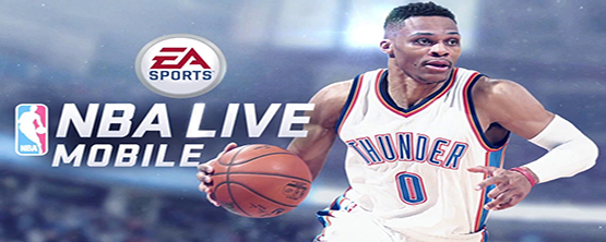 NBA Live Mobile Hack mod [Cash and Coins]