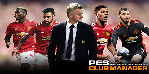 PES Club Manager Hack Coins Get Access to our App